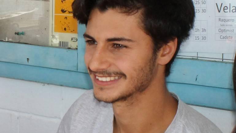 Carlos Santurino